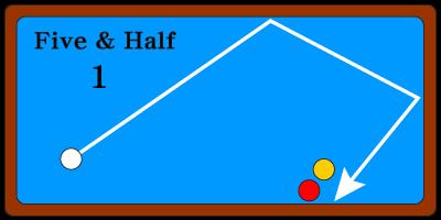 파이브앤하프시스템 패턴1