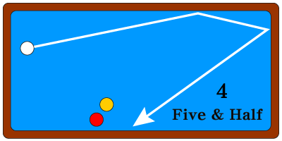five and half system pattern4