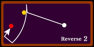 당구 3쿠션 리버스 패턴 2 썸네일 이미지